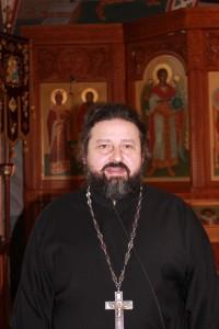 Протоиерей Сергий Окунев