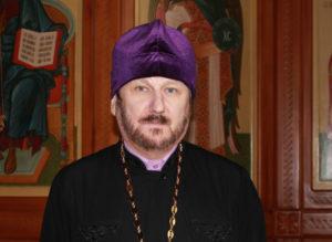 Иерей Валерий Анатольевич Волков