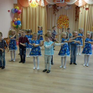В Красносельском районе состоялось торжественное открытие нового детского сада
