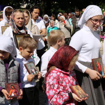 14 июня — день прославления святого праведного Иоанна Кронштадтского