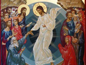 Воскресная проповедь настоятеля храма протоиерея Михаила Подолея